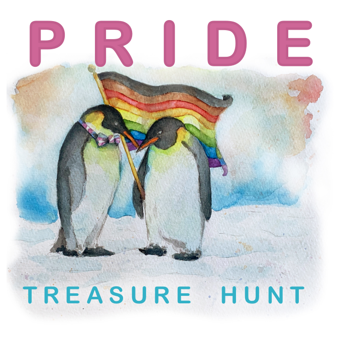 2019 Pride Celebration | LibraryThing