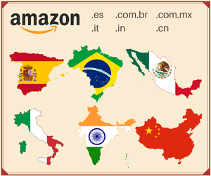 Six new sources amazon india italy brazil spain mexico and six new sources amazon india italy brazil spain mexico and china gumiabroncs Choice Image