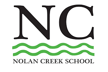 Nolan Creek School Logo